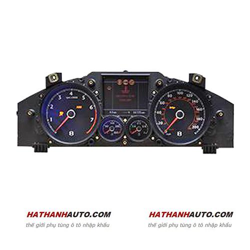 Đồng hồ táp lô 3W0920841R xe Bentley Continental Flying Spur Speed 2009