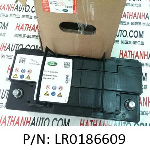 Bình ắc quy điện LR0186609