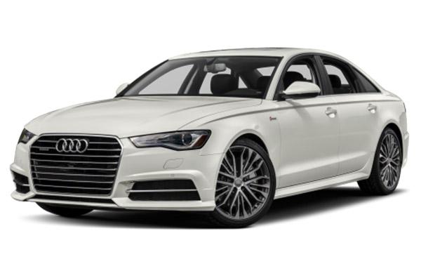 Phụ tùng xe Audi A6