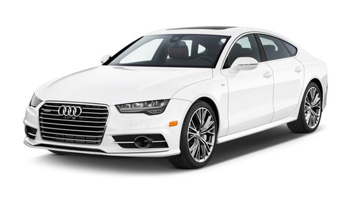 Phụ tùng xe Audi A7 chính hãng