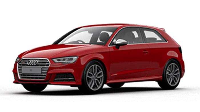 Phụ tùng xe Audi S3 giá tốt