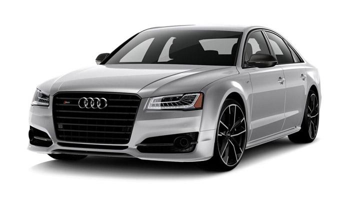 Phụ tùng xe Audi S8 chính hãng