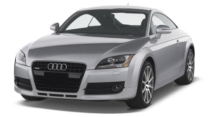 phụ tùng xe Audi TT chính hãng