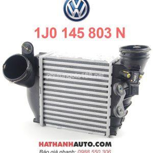 1J0 145 803 N-két làm mát turbo 1J0145803N xe Volkswagen Golf IV Jetta IV