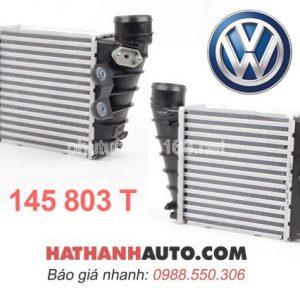 két làm mát turbo 1J0145803T-1J0 145 803 T xe Volkswagen Golf IV Jetta IV GLI