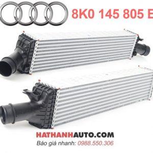 8K0 145 805 E-két làm mát turbo 8K0145805E xe Audi A6 A7 Q5 Quattro