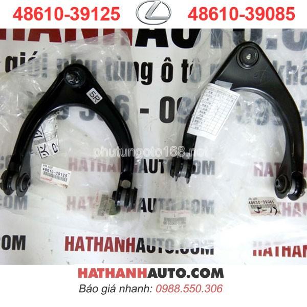 48610-39125-48610-39085-4861039085-4861039125-càng A trên phải 4861039125 xe Lexus GS350 GS450H IS250 SC430