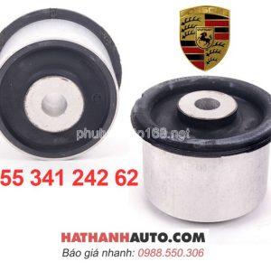 955 341 242 62-cao su càng A dưới 95534124262 xe Porsche Cayenne GTS Turbo S