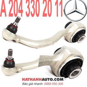 A2033303411-càng gang phải 2043302011 xe Mercedes C240 C350 C32 C55 AMG