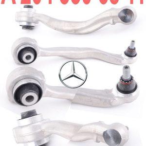 A2043306811-càng I cong trước phải 2043306811 xe Mercedes C250 C350 E550 E400