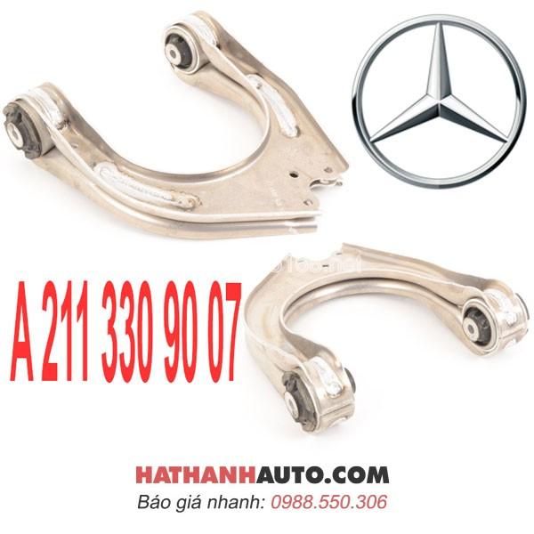 A2113309007-càng A trên trước phải 2113309007 Mercedes E350 E500 E550 E63 AMG