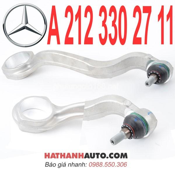 A2123302711-càng nhôm trước trái 2123302711 xe Mercedes E250 E350 E400 E550
