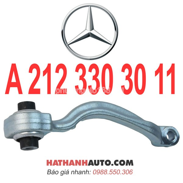 A2123303011-càng cong phải 2123303011 xe Mercedes E350 E400 E550