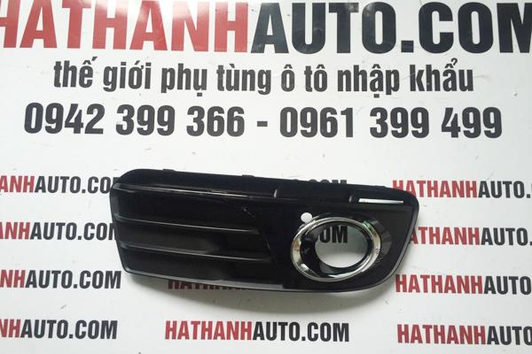 Ốp đèn gầm đèn sương mù phải xe Audi Q5 Quattro