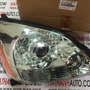 Đèn pha phải xe Lexus GX470
