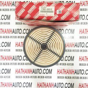 Lọc gió động cơ xe Lexus LS400 - 17801-50010