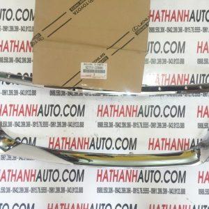 Ốp viền mặt ga lăng xe Lexus E350 - 52711-33080